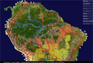 Por que mapear ecosistemas